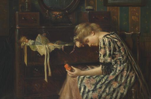 Harry Roseland (1866-1950)