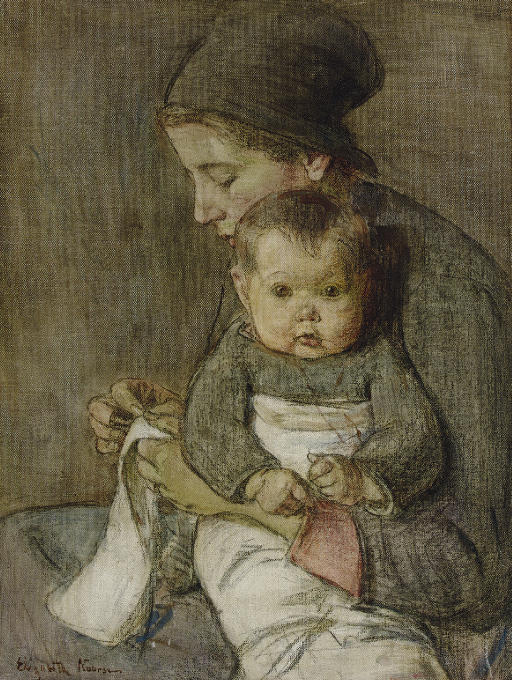 Elizabeth Nourse (1859-1938)
