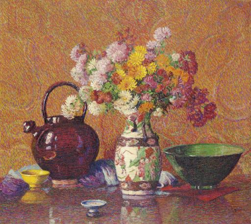 Lillian Burk Meeser (1864-1942