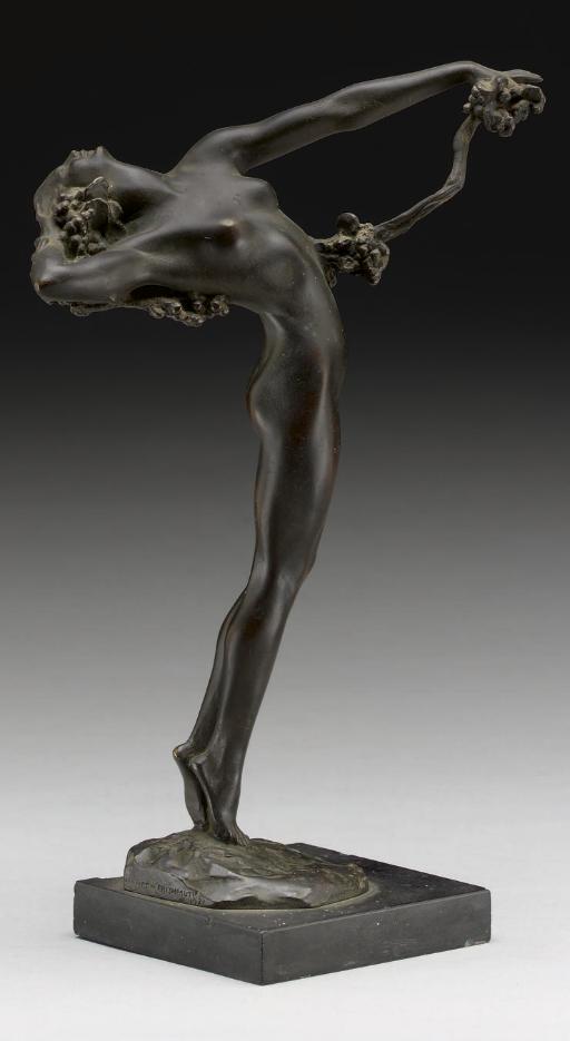 Harriet Whitney Frishmuth (188