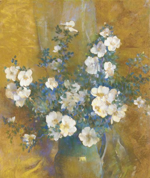 Laura Coombs Hills (1859-1952)