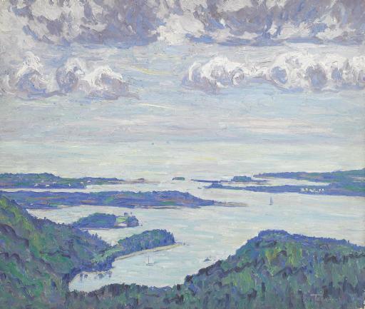 Allen Tucker (1866-1939)