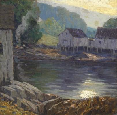 George J. Stengel (1872-1937)