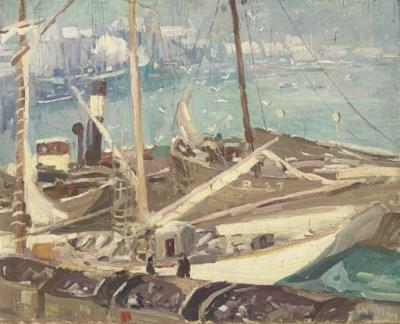 George Oberteuffer (1878-1940)