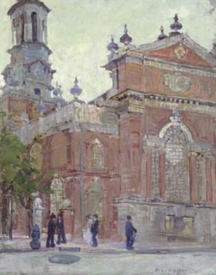 Paulette Van Roekens (1896-198