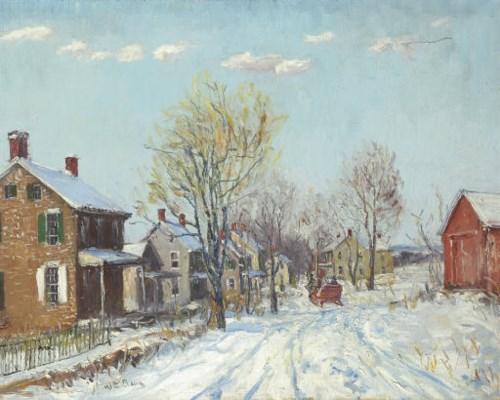 Walter Emerson Baum (1884-1956
