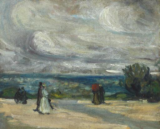 William James Glackens (1870-1