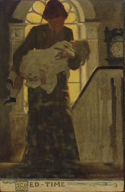 Jessie Willcox Smith (1863-193