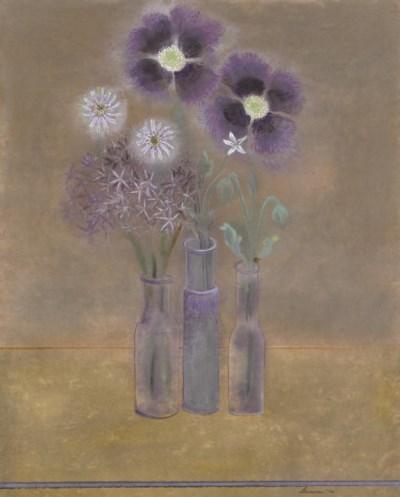 Morris Cole Graves (1910-2001)