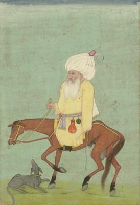 A Portait of Mullah Do Piaza
