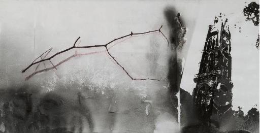 JUSTIN PONMANY (B. 1974)