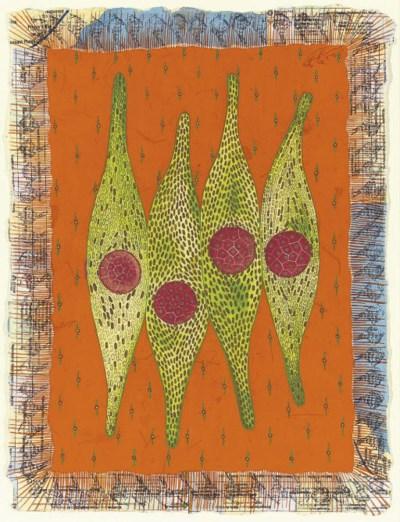 TALHA RATHORE (B. 1969)