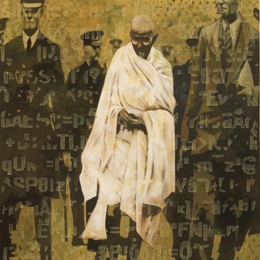 BAIJU PARTHAN (B. 1956)