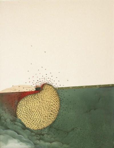 MUDASSAR MANZOOR (B. 1979)