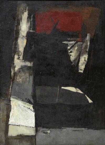 RAM KUMAR (B. 1924)