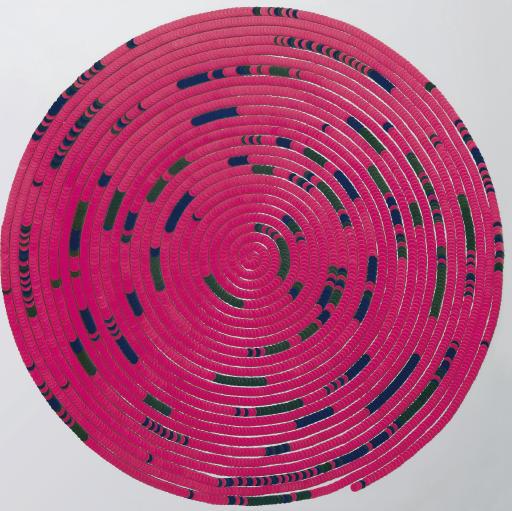 BHARTI KHER (B. 1969)