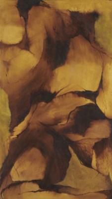 KRISHEN KHANNA (B. 1925)