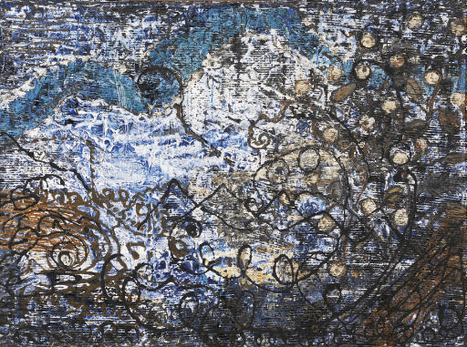 JAYASHREE CHAKRAVARTY (B. 1956