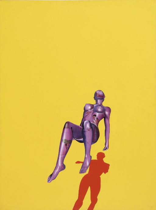 CHINTAN UPADHYAY (B. 1972)