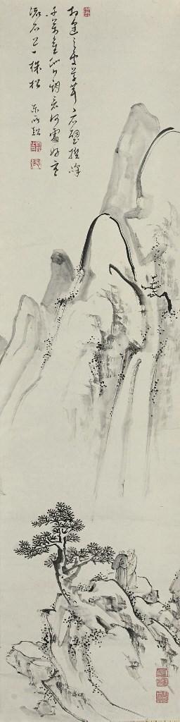 Ike Taiga (1723-1776)