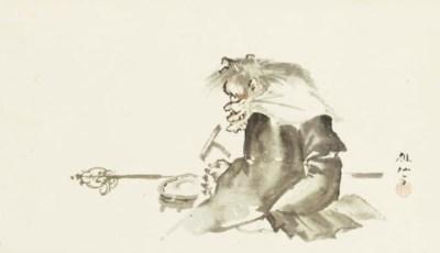 Mori Sosen (1747-1821)
