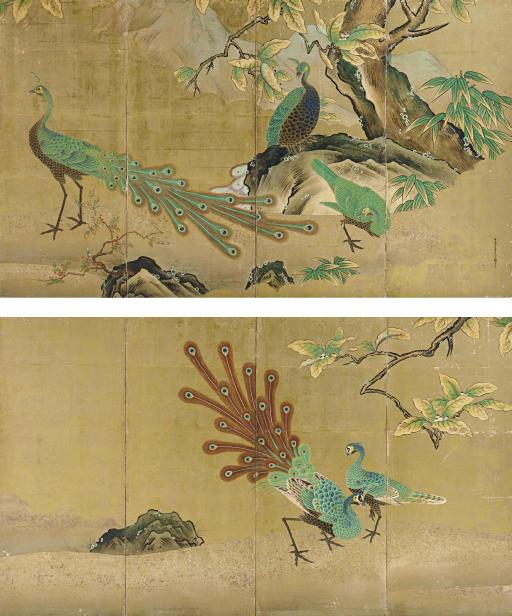 Unkoku Tokaku (b.1674)