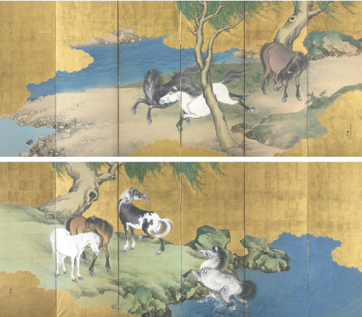 Yokoyama Kazan (1784-1837)