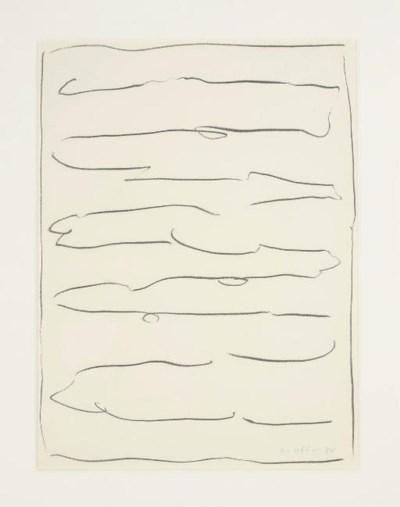 Lee Ufan (B. 1936)