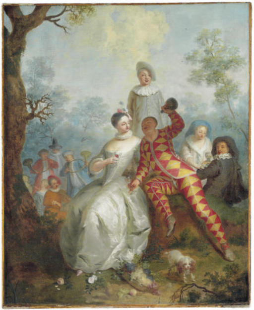 Attributed to François Octavie