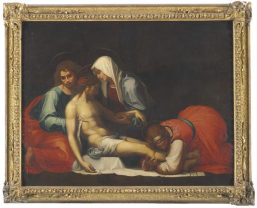 After Fra Bartolommeo