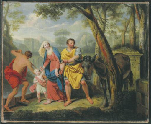 Louis Fabritius Du Bourg (Amst