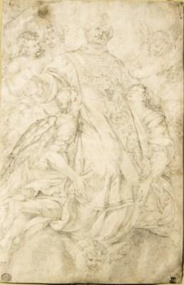 After Giulio Cesare Procaccini