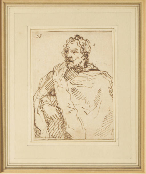 Johan (Jan van der) Banck (Bri
