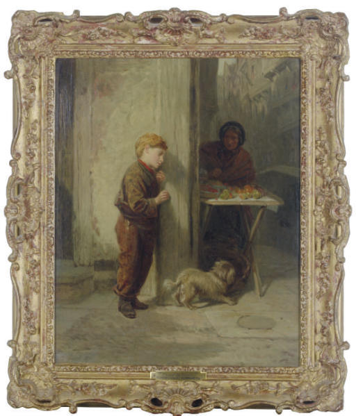 Thomas Edward Roberts (BRITISH