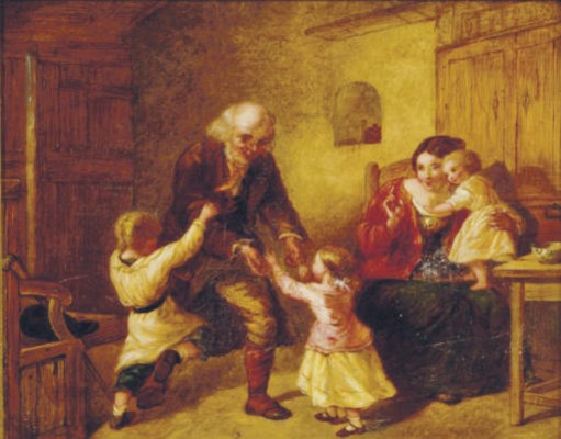 John F. Pasmore (British, 1841