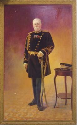 J. Germ-Patino (American, 19th