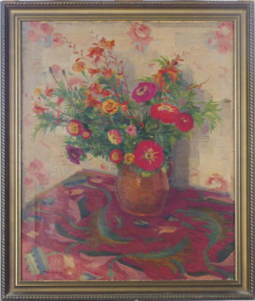 Arthur Kolnik (POLISH, 1890-19