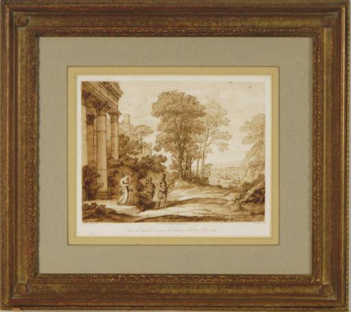RICHARD EARLOM, (1743-1822), A