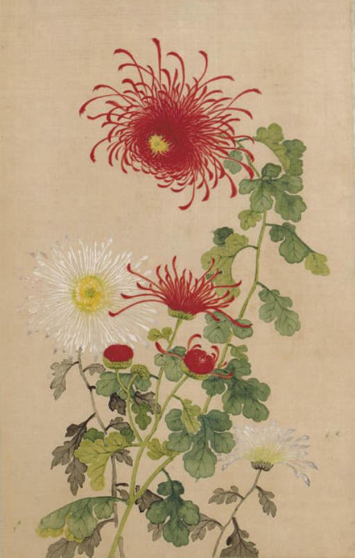 A GROUP OF SEVEN CHINESE ALBUM