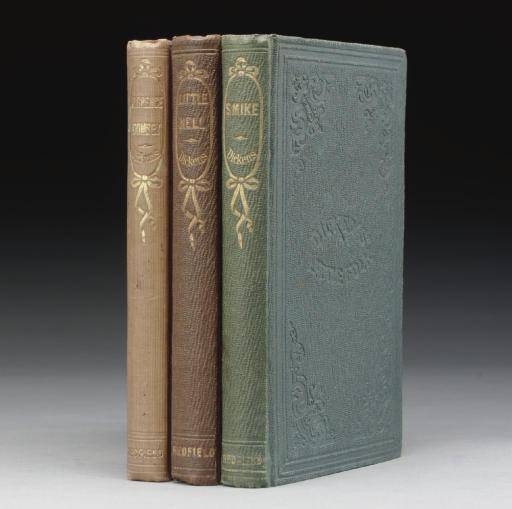 DICKENS, Charles. Dickens' Lit