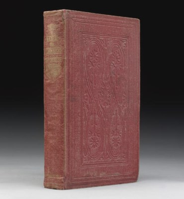 DICKENS, Charles. A Tale of Tw