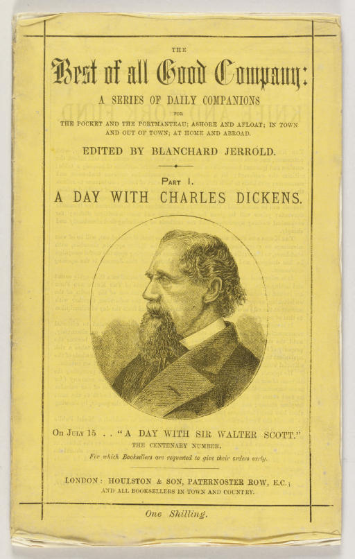 DICKENS, Charles. The Best of