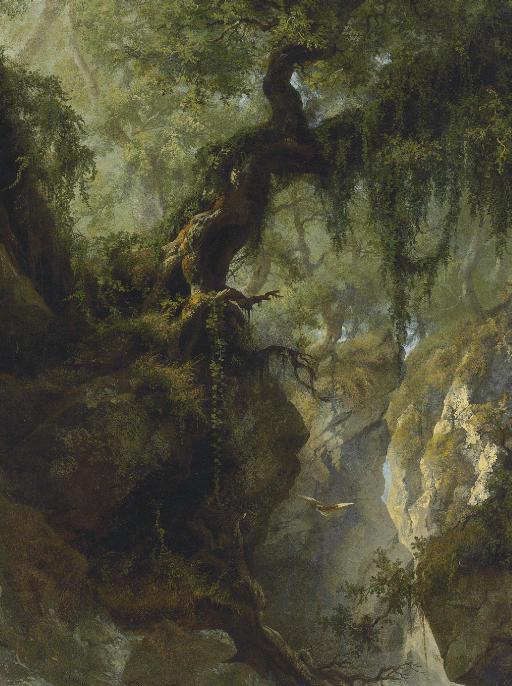 Giuseppe Camino (Italian, 1818