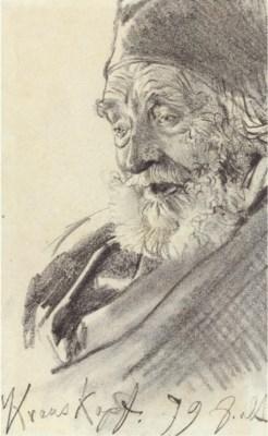 Adolf von Menzel (German, 1815