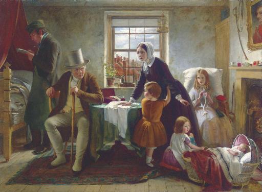 Thomas Brooks (British, 1818-1