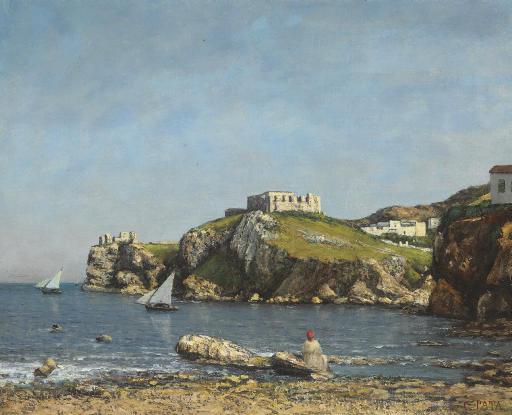 Cherubino Pata (Swiss, 1827-18