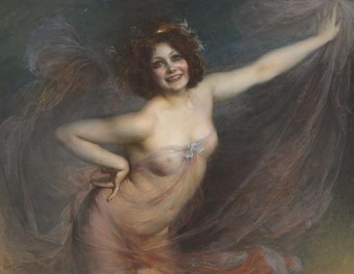 Marie Félix Hippolyte-Lucas (F