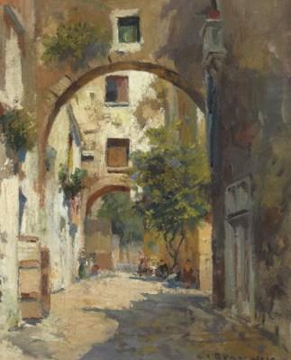 Carlo Brancaccio (Italian, 186