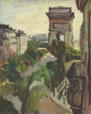 Edouard Léon Louis Edy-Legrand