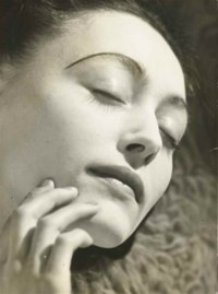 Nusch Éluard, c. 1935
